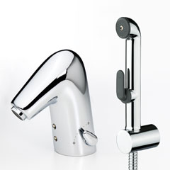 IL BAGNO ALESSI One by Oras 8516F umyvadlová baterie