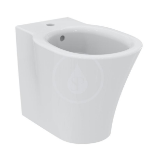 Ideal Standard Connect Air Stojící bidet 545x360x395 mm, s Ideal Plus, bílá E0180MA