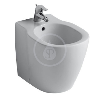 Ideal Standard Connect Stojící bidet 545x360x285 mm, s Ideal Plus, bílá E7125MA