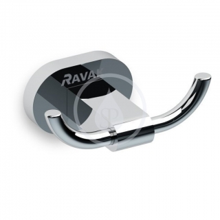 Ravak Chrome Dvojháček, chrom X07P186