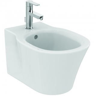 Ideal Standard Connect Air Závěsný bidet 295 x 360 x 540 mm, s Ideal Plus, bílá E0266MA