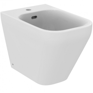Ideal Standard Tonic II Stojící bidet 355 x 560 x 400 mm, bílá s Ideal plus K5238MA